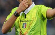 Calcio Eccellenza A, le gare e le designazioni arbitrali di domenica 8 aprile. Mussomeli - Mazara al sig. Matera di Bergamo