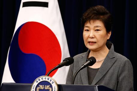 Ex presidente Sud Corea colpevole di abuso di potere e coercizione