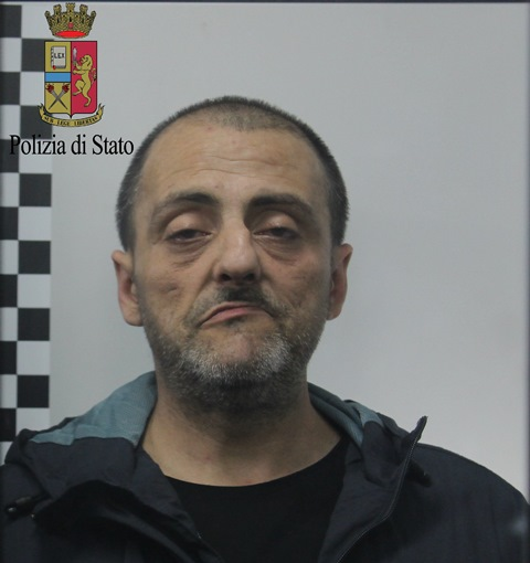 Marsala, Arrestato un pregiudicato per i reati di evasione e resistenza a pubblico ufficiale