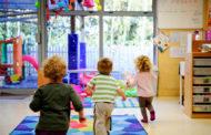 Educazione e istruzione in Sicilia, fondi per 13 milioni per i bambini al di sotto dei 6 anni