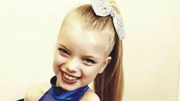 Gb, la piccola ballerina che non si arrende al cancro qualificandosi ai Campionati Europei