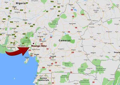 Camerun: liberati 12 ostaggi, 5 sono italiani