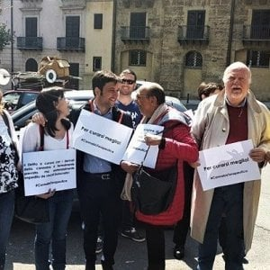 Sicilia, centinaia di firme per l'appello sulla cannabis terapeutica