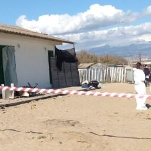 Catania, donna trovata morta: si sospetta un omicidio