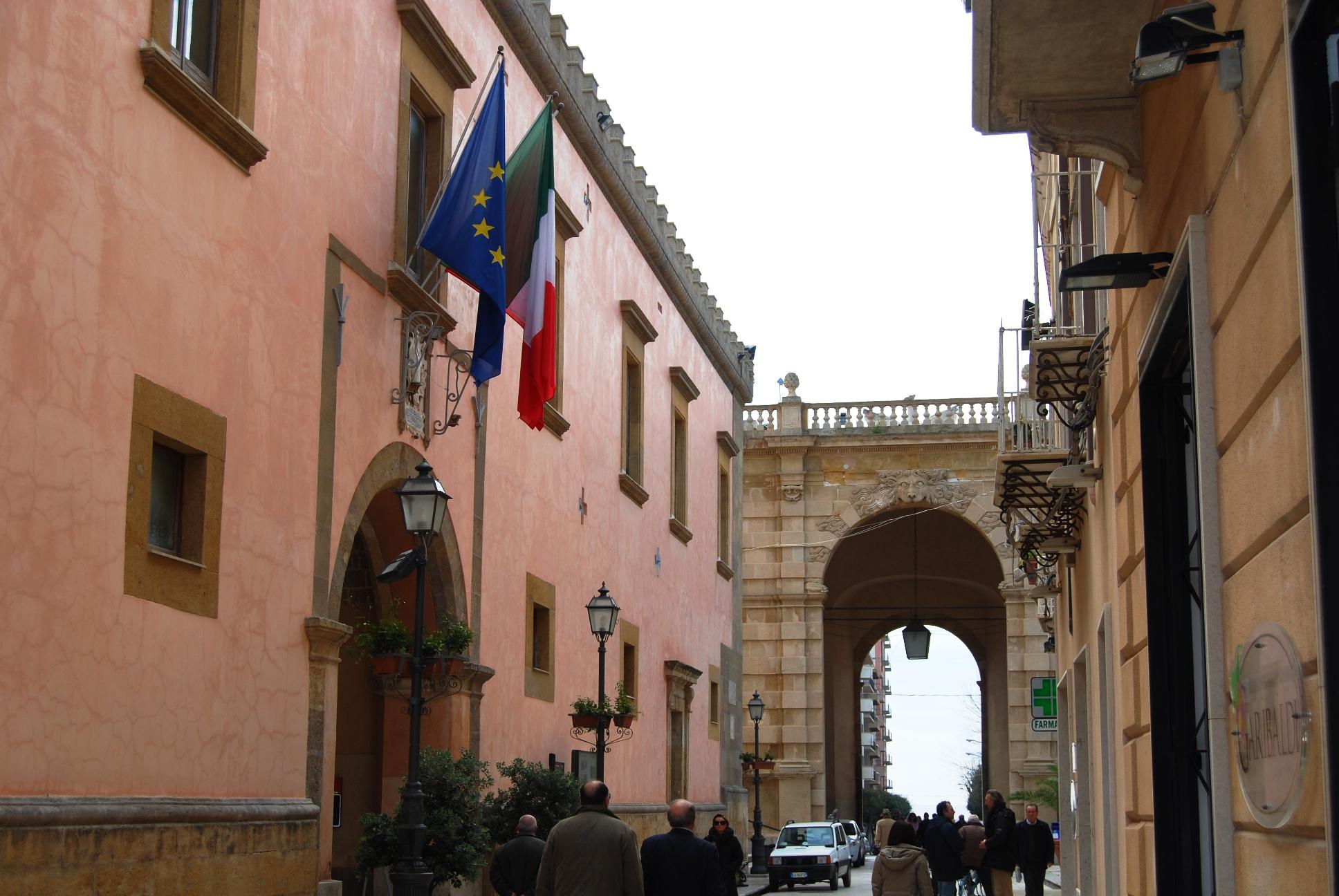 Marsala, resoconto della seduta del Consiglio Comunale del 16 Aprile