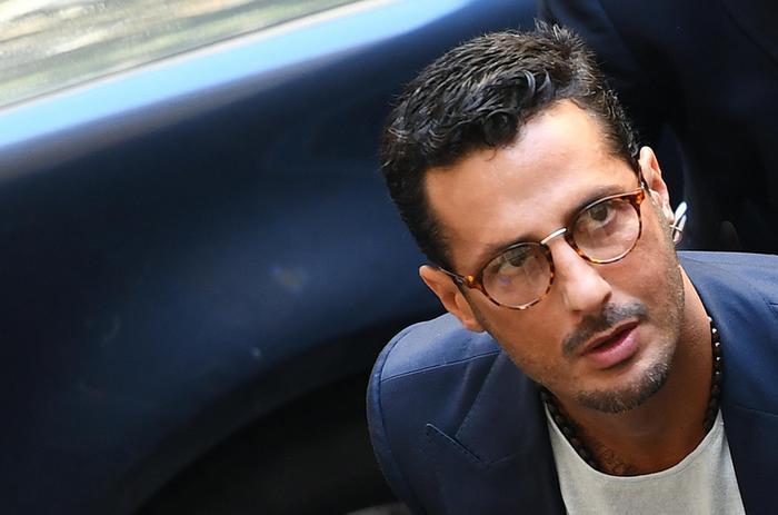 Giudici di Milano restituiscono a Corona 1,9 milioni di euro