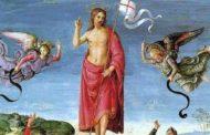 Domenica di Pasqua. Sì, Cristo è davvero risorto