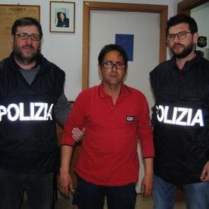 Palermo, uccise un clochard dandogli fuoco, ergastolo per un benzinaio