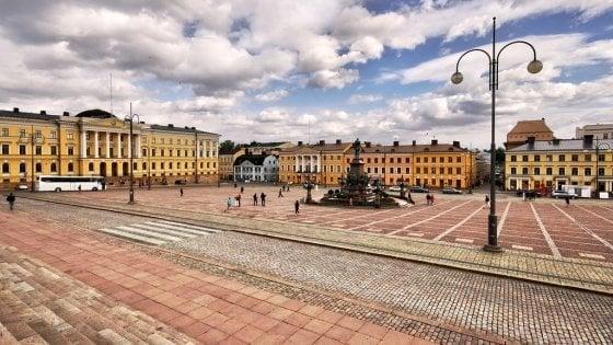 Finlandia, stop al reddito di cittadinanza: bocciato dopo l'esperimento