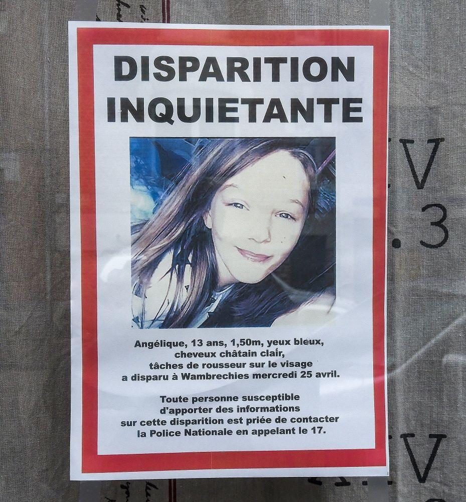 Orrore in Francia: una ragazzina di 13 anni violentata e uccisa