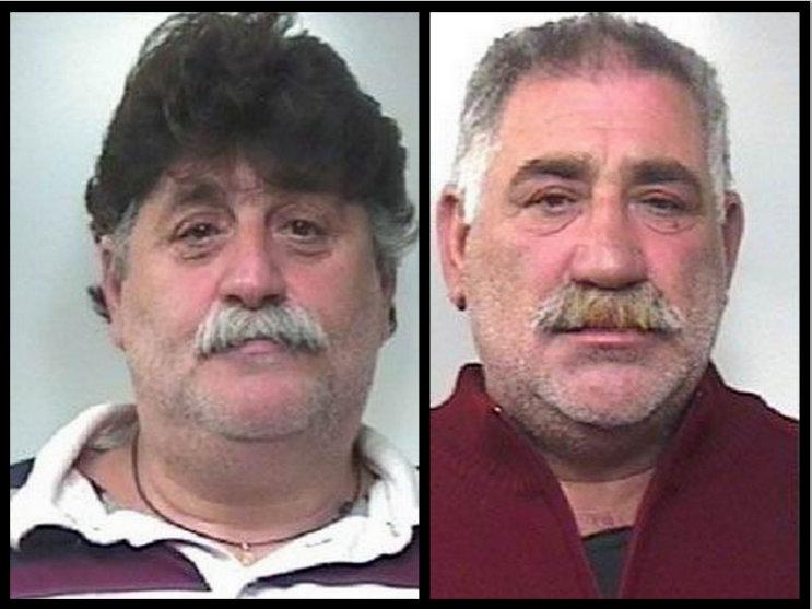 Gli amanti uccisi a Campobello di Mazara, ergastolo per due fratelli