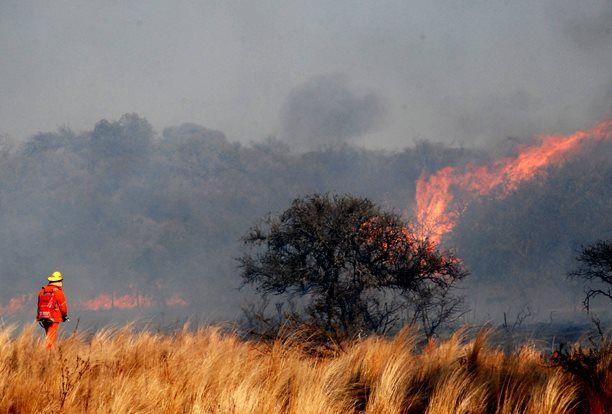 Marsala, emanata una ordinanza per la prevenzione degli incendi boschivi