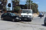 Mazara, Incidente stradale in via Marsala, illesi i conducenti