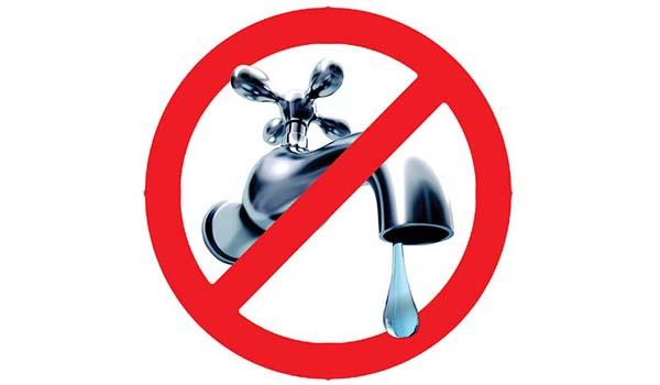 Mazara, Domani, Giovedì 19 Aprile, interruzione idrica nei quartieri Makara e Santa Maria di Gesù