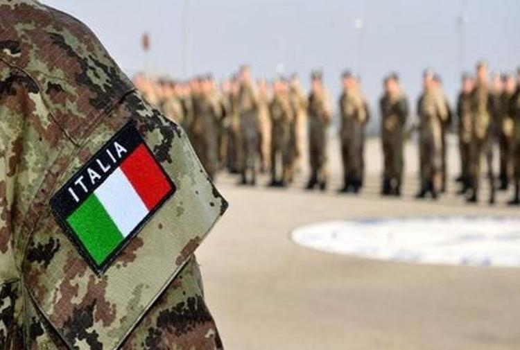Lo Stato maggiore della Difesa: 'Nessun ritiro militari italiani da Niger'