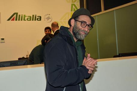 Liberato in Serbia fotoreporter italiano, fine incubo