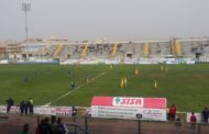 MARSALA – MAZARA 3-0 Il tabellino della gara