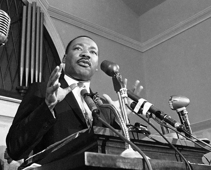 Martin Luther King, 50 anni fa l'omicidio dell'eroe della lotta per i diritti civili degli afroamericani