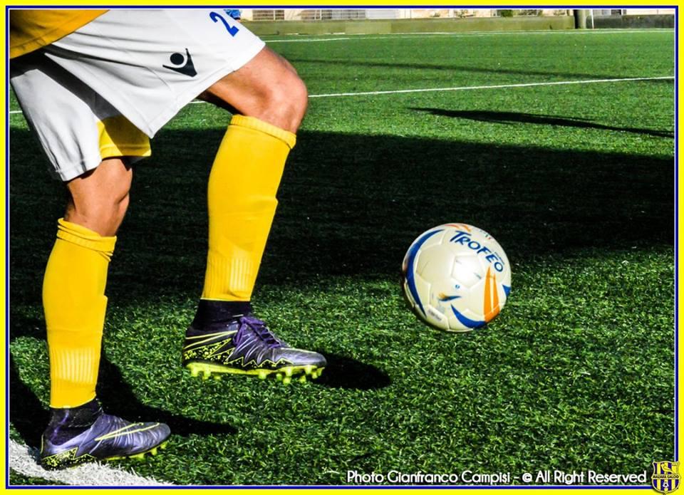 Calcio eccellenza A, Marsala - Mazara