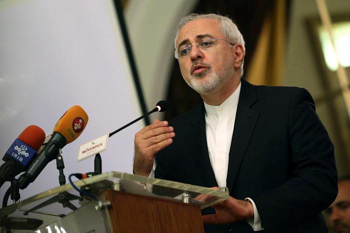 Altolà dell'Iran agli Usa sull'accordo sul nucleare
