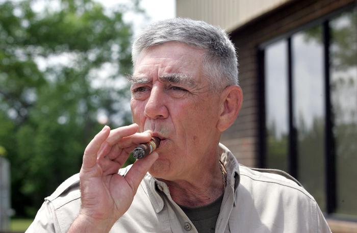 Addio a Ronald Lee Ermey, il sergente Hartman di Full Metal Jacket