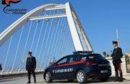 Mazara, arrestate quattro persone per furto aggravato