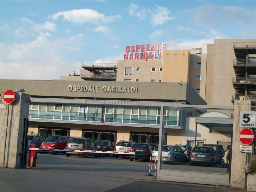 Catania, bimbo di 10 mesi muore  in ospedale a causa del morbillo