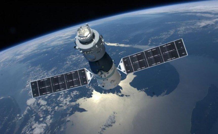 La stazione spaziale cinese distrutta nell'impatto con l'atmosfera: frammenti nel Pacifico, pericolo scongiurato