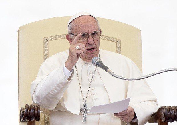 Siria, l'appello del Papa ai leader mondiali: