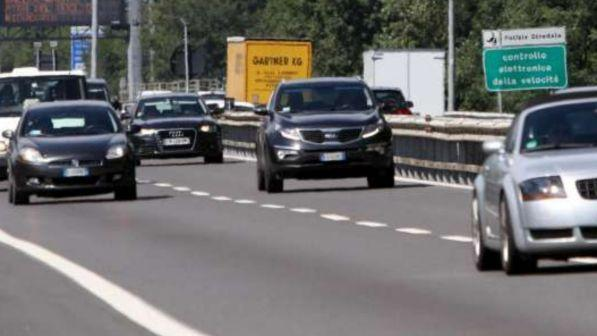 Ponte del Primo maggio, 7,5 milioni di italiani in viaggio