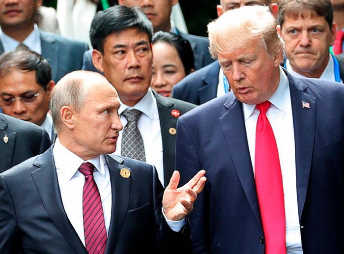 Mosca verso contro-sanzioni agli Usa, stop alle importazioni