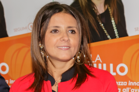 Arrestato Gennuso, cambio all'Ars.Tra i Popolari entra Daniela Ternullo
