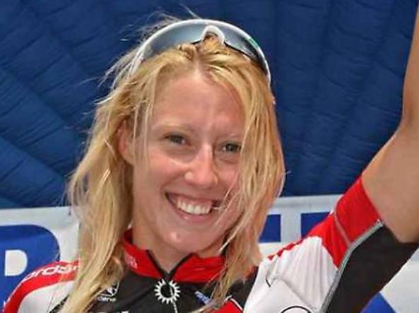 Morta ex ciclista Ilaria Rinaldi, indagini in procura. Aveva 33 anni