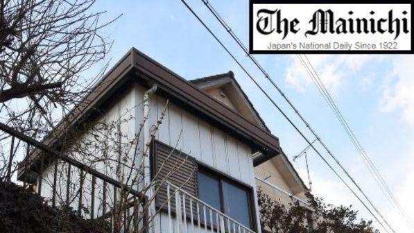 Giappone, tiene rinchiuso il figlio per 26 anni in una gabbia di legno