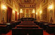 ARS, ancora un rinvio per bilancio e Finanziaria, sala d'Ercole le affronterà dal 23 aprile