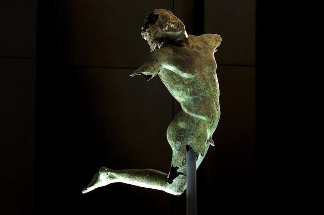 Mazara, Da giugno il Museo del Satiro avrà un innovativo impianto illuminotecnico