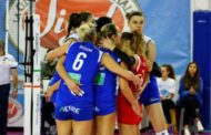 SIGEL MARSALA VOLLEY - BARRICALLA COLLEGNO 3-0