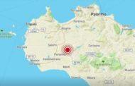 Scossa di terremoto nel trapanese. Magnitudo 2.4