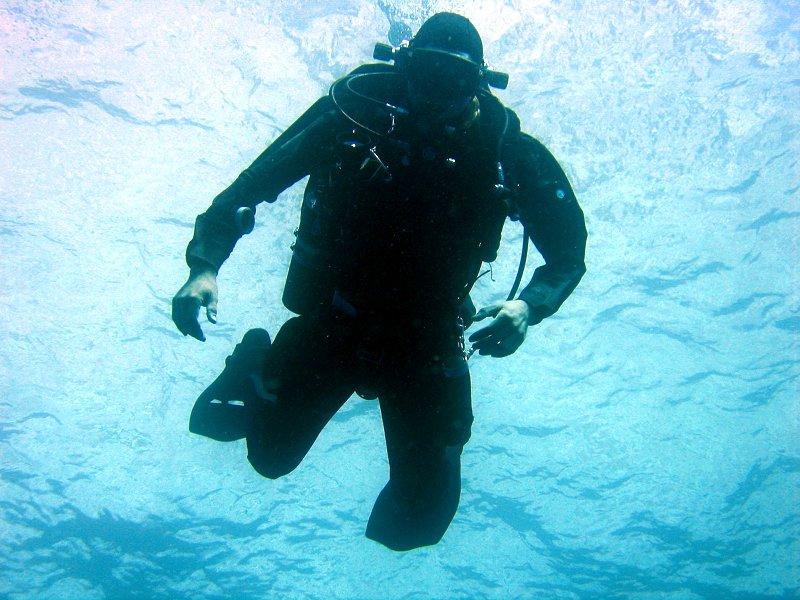 Acitrezza, Sub disperso in mare, allarme scattato alle 5,30: ricerche in corso
