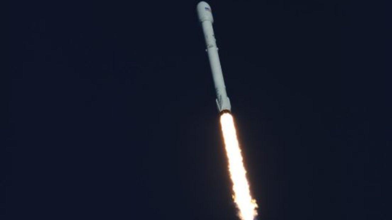 La Nasa ha lanciato Tess, il satellite che dovrà
