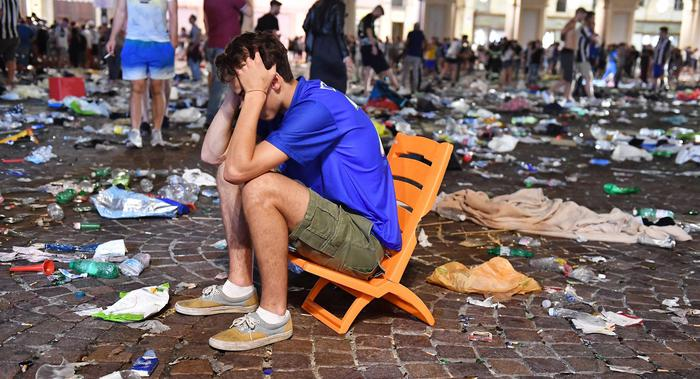 Piazza San Carlo, 8 arresti: sono i presunti responsabili del panico in piazza