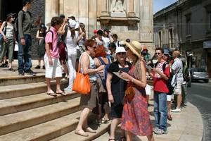 Turismo a Marsala, superata la soglia delle 200 mila presenze