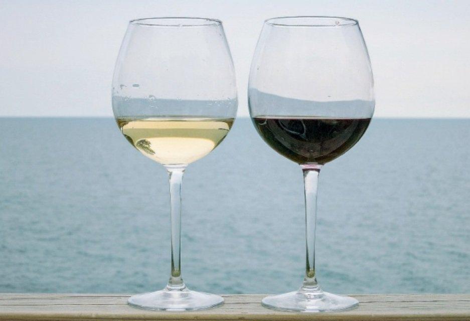 Vino, la Sicilia è la quarta regione d'Italia per produzione
