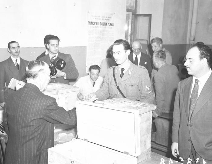 70 anni dal 18 aprile 1948, l'Italia scelse l'Occidente