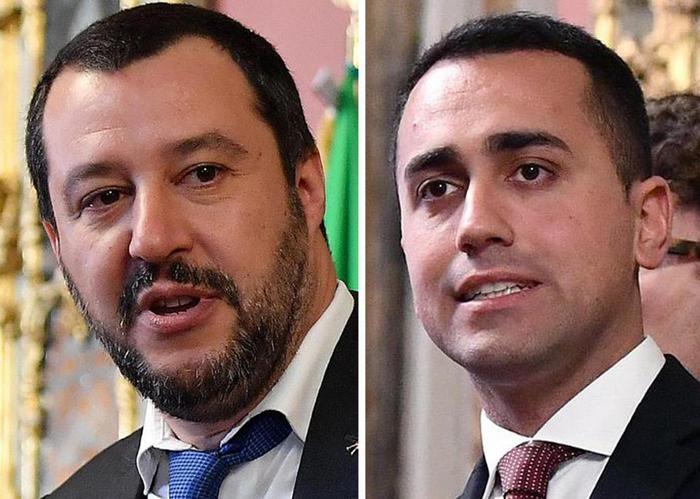 Governo, Di Maio a Salvini: 'Chiediamo al Quirinale il voto a giugno'