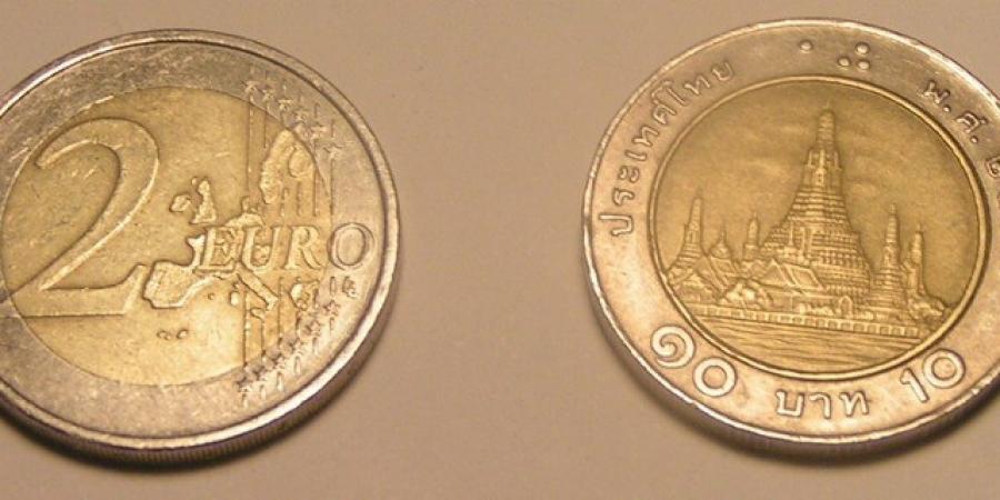 La truffa dei 2 euro, attenzione al resto in monete