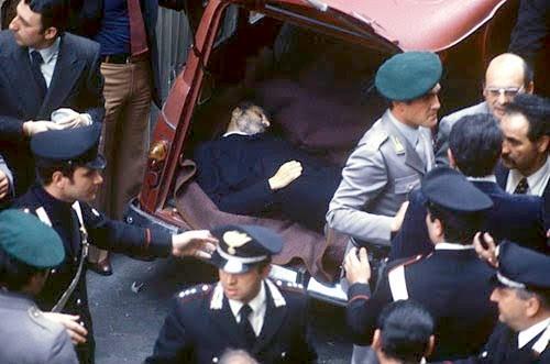 Aldo Moro, a 40 anni dalla morte: il suo