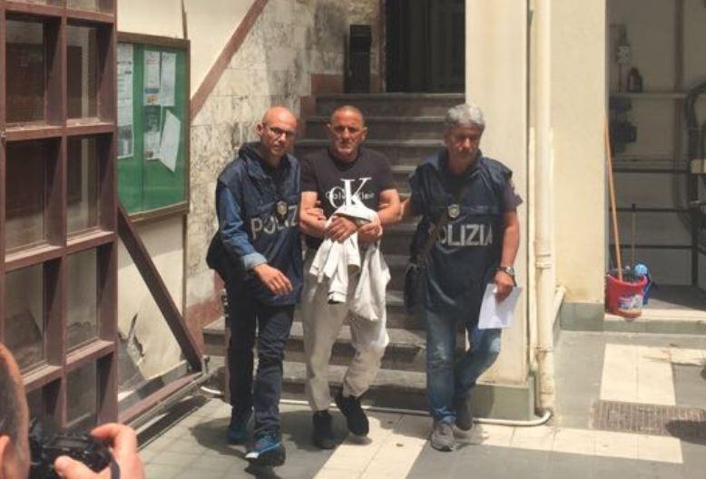 Palermo, omicidio Salvato, fermato lo zio della vittima