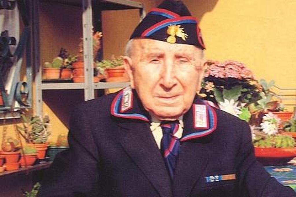 Desenzano del Garda, muore a 110 anni l'uomo più vecchio d'Italia: era palermitano