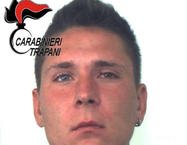 Trapani, arrestato piromane seriale di autovetture